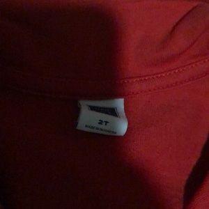 Janie and Jack Shirts & Tops - Janie and Jack bundle 2T.